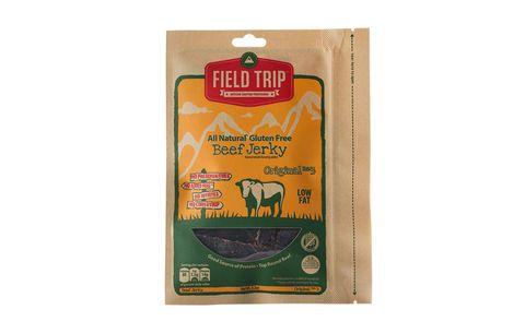 Field Trip Beef Jerky