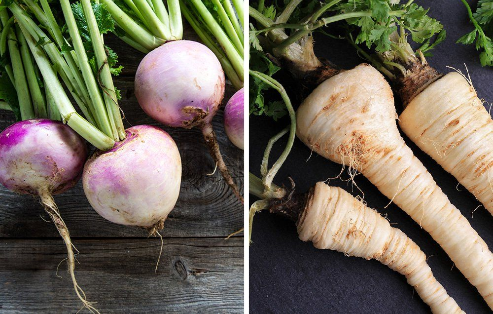Parsnip And Turnip Nutrition Women S Health