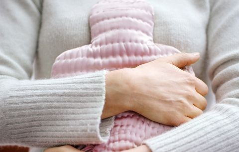 How Gynecologists Soothe Their Own Period Cramps | Women's