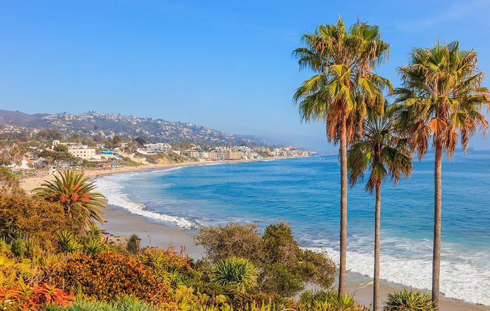 anniversary weekend getaways california