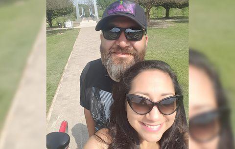 19 Happy Couples Share How They Met | Women's Health