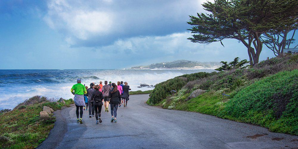 25 Amazing Outdoor Running Routes You Need To Try In Your Lifetime
