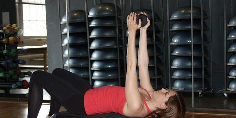 best chest exercises for women over 40