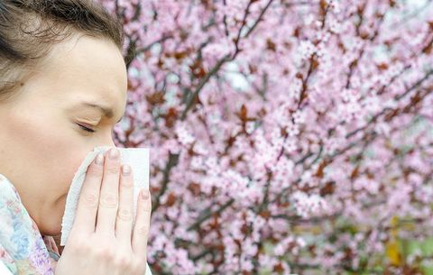 'I Ditched My Allergy Meds And Tried THIS Instead'