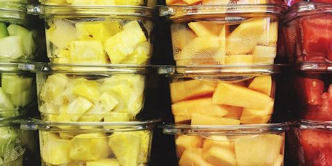 Grocery swaps for weight loss