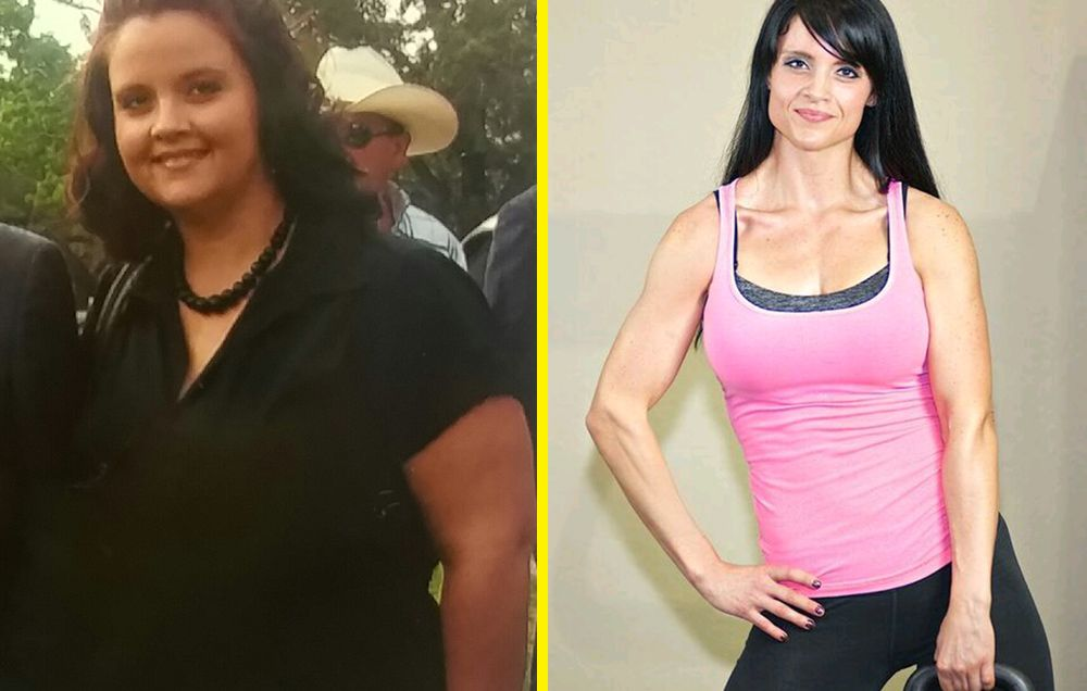 How I Went from 250 Pounds to a Bodybuilding Competitor
