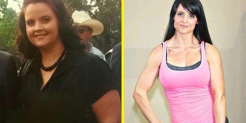 Angela Arnold transformation