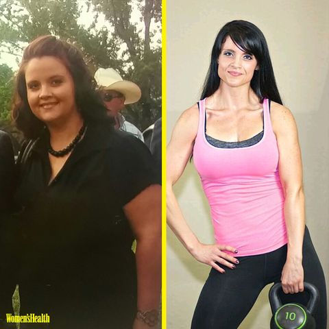 Angela Arnold success story