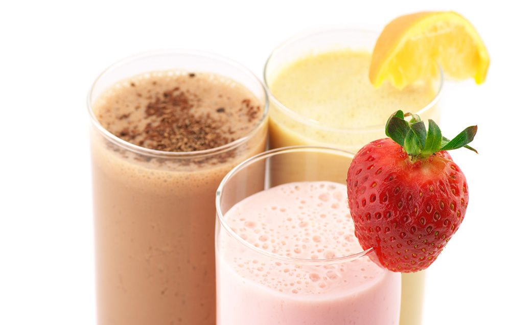 3 post workout protein shakes you ll actually want to drink