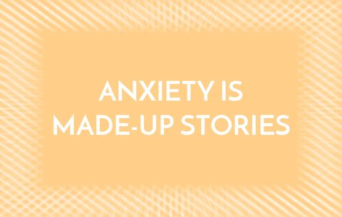 30 Women Get Real About What It's Like to Live With Anxiety