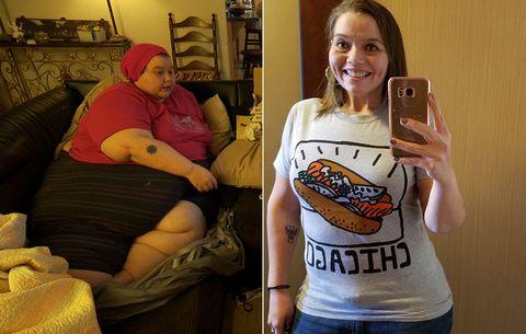 my 600 lb life jennifer and marissa 2019