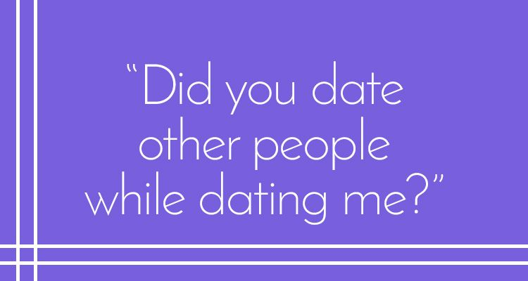 Questions to ask guys while dating