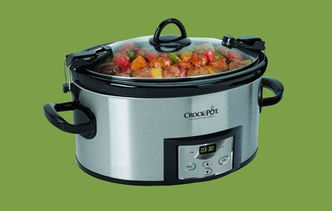 The 5 Top-Selling Slow Cookers You Can Buy On Amazon