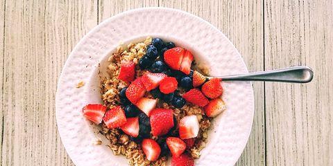 Healthy breakfast hacks