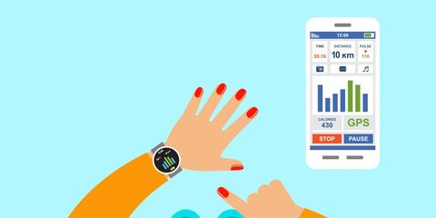 5 Health Trackers That Go Way Beyond Counting Steps