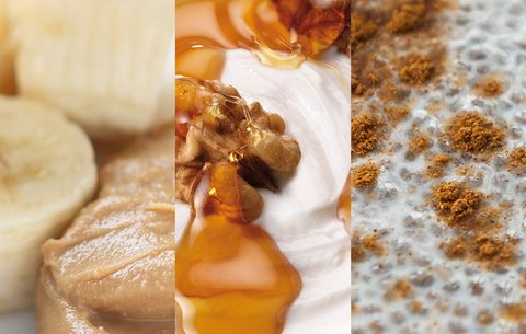 5 Simple Snacks That Help Eliminate Belly Bloat Fast