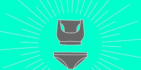 5 Ways Your Underwear Might Be Wrecking Your Workouts