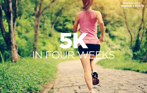 e8203916d970e Run Your First 5K Like a Boss  The 4-Week Training Plan You Need ...