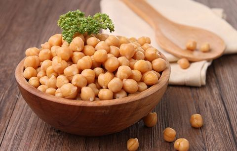 5 Things You Didn't Know You Could Do With Chickpeas