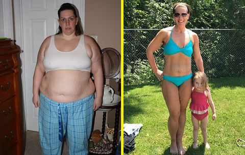 ​This Is The Exact Eating And Exercise Plan That Helped Me Lose Over 200 Pounds