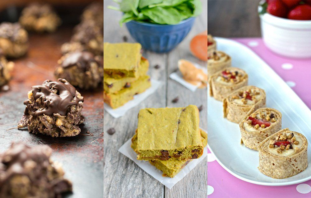 6 Bloggers Share The Healthy Snacks Their Kids Actually Eat