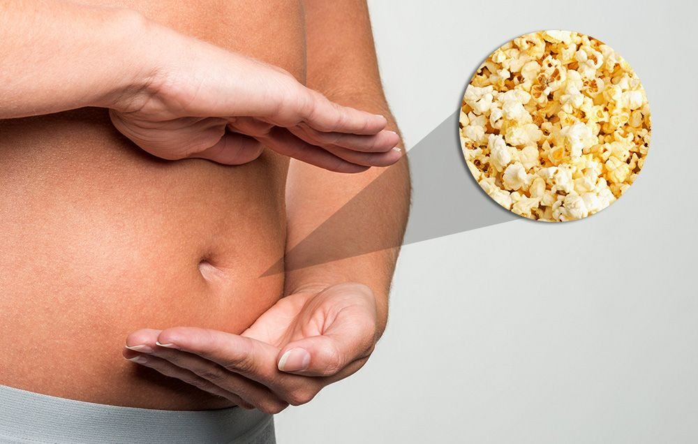 10 Foods That Are Secretly Making You Fat