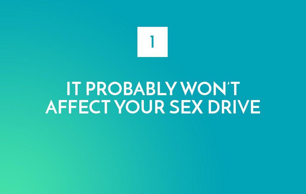 Sexuality and u iud