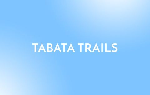 Tabata Trails