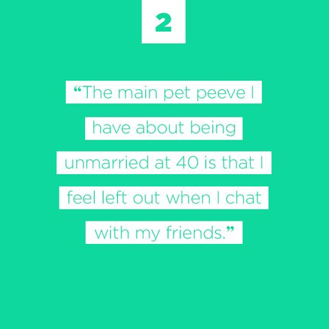 6 Women Open Up About the Reality of Being Single in Your