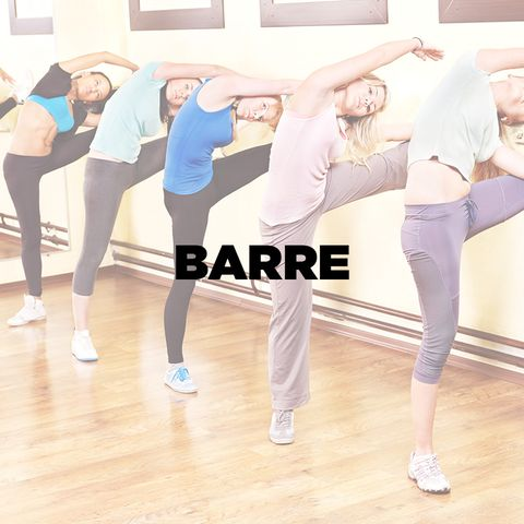 best workout classes for butt