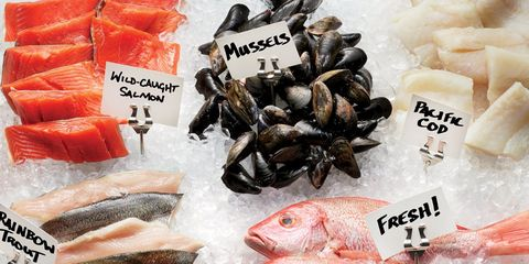 decoding the fish counter