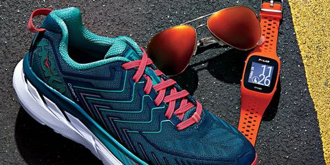 Fitness buys to race better