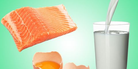 Signs you need more vitamin D