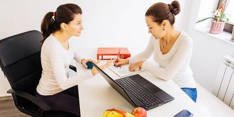 Nutritionist weight loss advice