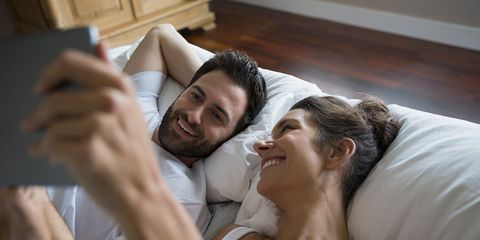 Boost your intimate bond after sex