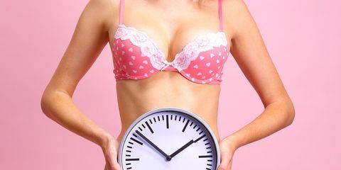 Prevent early menopause