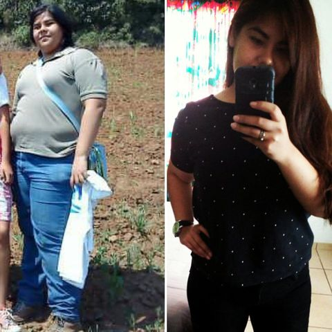 9 Women Share Exactly How Long it Took Them to Lose 20 Pounds or