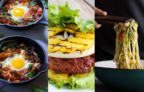 8 Delicious Low-Carb Dinners You Can Whip Up In 30 Minutes