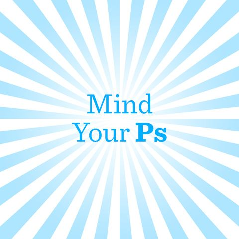 Mind your Ps