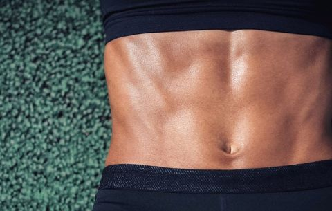 Hardest Abs Moves | Women's Health