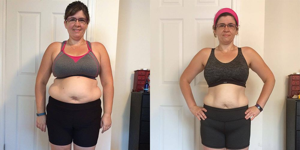 How I Lost 50 Pounds Despite My Thyroid Condition -1662