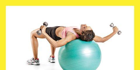Human leg, Human body, Shoulder, Elbow, Wrist, Exercise equipment, Joint, Exercise, Waist, Knee,