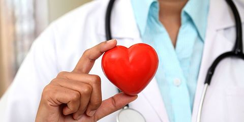 This Quick Test Will Tell You How Healthy Your Heart Is