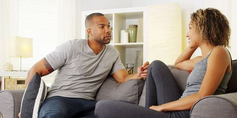 How My Husband Really Feels About Being the Subject of a Marriage Column