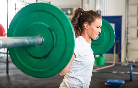 10 Things All Girls Who Lift Do but Will Never Admit To