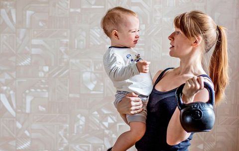 Must-Know Dos and Don'ts for Heading Back to the Gym After Giving Birth