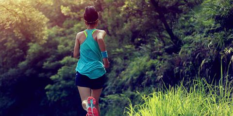 How to Tell If Your Bod's Ready for You to Sign Up for That Race