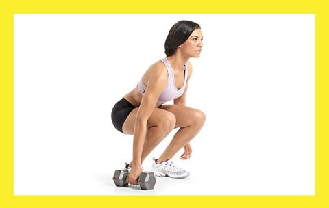 This Deadlift Variation Works Your Entire Bod in One Move