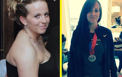 The 6 Changes I Made to Lose More Than 40 Pounds After Years of Trying