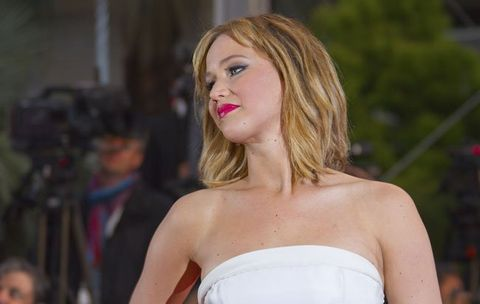 This Message from Jennifer Lawrence Will Inspire You to Ask for a Fat Raise